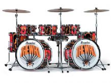 Premier The Who Kit Spirit of Lily